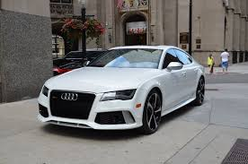 audi rs7 used 2015 audi rs 7 4 0t quattro prestige stock r321a for sale near