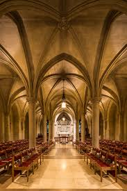 National Cathedral Interior Event Spaces Washington National Cathedral