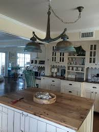 Nautical Kitchen Island Lighting Rhode Island Home Lustrarte Lighting Leme Antique Green Chandelier