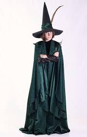 harry potter costume ideas delicious reads professor mcgonagall