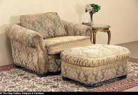 overstuffed chair ottoman sale overstuffed chair with ottoman chairs extraordinary chai ideaction co