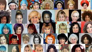 see what you would look like with different color hair this software can predict your looks with different hair styles