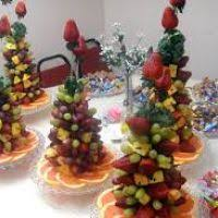 fruit arrangements decore