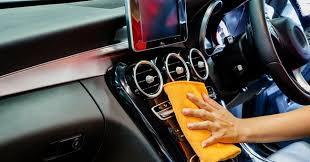 nettoyer si e voiture tissu meilleurs conseils pour nettoyer minutieusement l intérieur de votre