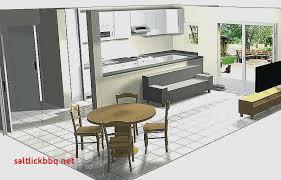 bar separation cuisine meuble separation cuisine sejour pour idees de deco de cuisine