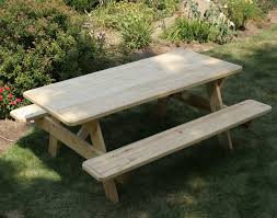patio and picnic tables fifthroom com