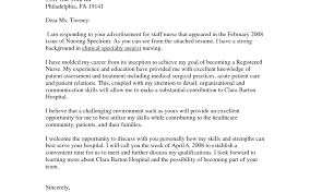 Examples Of Amazing Cover Letters Sample Nursing Student Cover Letter Images Cover Letter Ideas