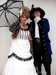 Costume Ideas For Couples Couple Costume Ideas Gypsy Treasure A Costume Experience