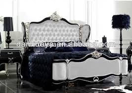Royal Bed Frame Wooden Royal Luxury Italian Design Bedroom Furniture Wooden Royal