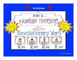 revolutionary war timeline worksheet free worksheets library