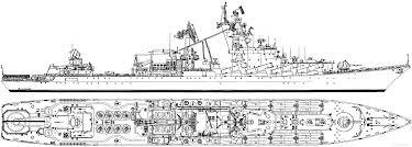 ussr voroshilov 1943 kirov class project 26 light cruiser png