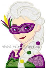 mardi gras embroidery designs cold mardi gras applique embroidery design by