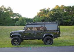 old land rover truck classic land rover defender for sale on classiccars com pg 2