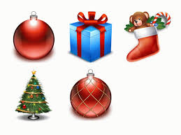 cartoon christmas presents free download clip art free clip
