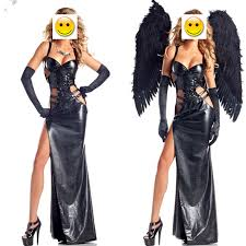 Angel Halloween Costume Women Cheap Gothic Angel Halloween Costume Aliexpress