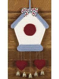Crochet Home Decor Patterns Free 197 Best Crochet Houses Images On Pinterest Crochet House