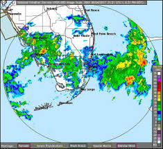 Largo Florida Map by South Florida Bracing For Heavy Rain From Tropical Wave Miami Herald