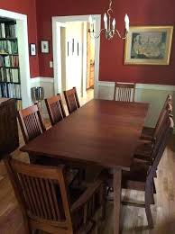 Shaker Style Dining Table And Chairs Shaker Style Dining Chairs Shaker Dining Room Chairs Photo Of