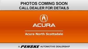 2015 used acura tlx 4dr sedan fwd at tempe honda serving phoenix