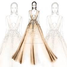 sketches of jennifer lopez wedding dress wedding dresses dressesss