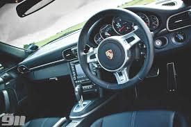 porsche inside view porsche 997 v porsche 991 head to head total 911
