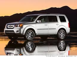 honda pilot value 16 best resale value cars size suv honda pilot 10