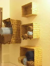 Towel Rack Ideas For Bathroom Creative Towel Racks Tuscan Bath Towel Rack Bathroom Wall Mount