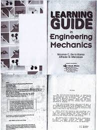 engineering mechanics statics and dynamics by ferdinand singer