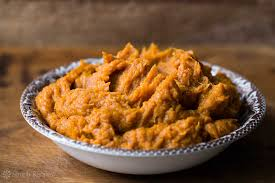 thanksgiving yams recipe holiday spiced sweet potatoes yams recipe simplyrecipes com