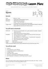 example of a celta lesson plan esl plans for teachers lessonplan