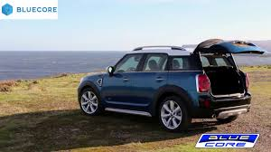 Mini Clubman Towing Capacity 2017 Mini Countryman Cooper S All4 Youtube