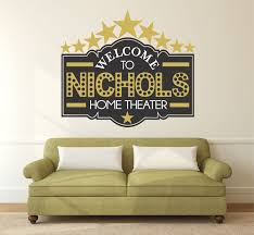 home movie theater signs home theater decor home theater sign movie theater decor home