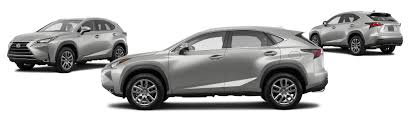 lexus crossover black 2017 lexus nx 200t awd f sport 4dr crossover research groovecar