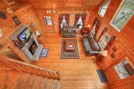 gatlinburg 2 bedroom cabins trapper s trace a gatlinburg cabin rental