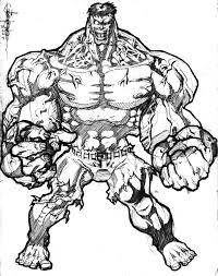 incredible hulk wolverine76 deviantart