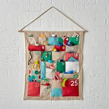 toy advent calendar the land of nod