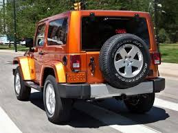 best jeep for road 10 best road vehicles autobytel com