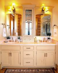 Bathroom Cabinet Design Custom Bathroom Cabinets Decoration Designs Guide Intended For