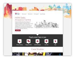 Design Your Own Home Online Australia by Digital Design Nsw Data Analytics Centre Fresco Creative