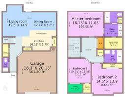 Townhomes Floor Plans Salin Townhouse Rentals U203a U203a Downtown Lafayette In Titan Property