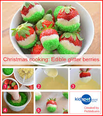 Where To Buy Edible Glitter Edible Glitter Berries