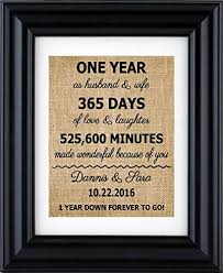 anniversary gifts personalized personalized anniversary gift for 1st 10th 20th 30th wedding