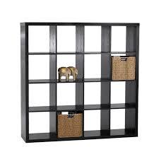 16 Cube Bookcase White Shelves Storage U0026 Organization Jysk Canada