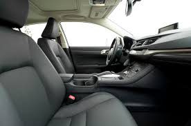 lexus ct200h incentives 2014 lexus ct200h interior intro photo 76016355 automotive com