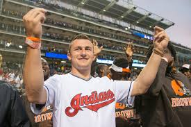Manziel Benched 6 Reasons Why Johnny Manziel Isn U0027t Cleveland U0027s Starting
