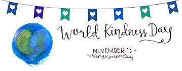 random acts of kindness world kindness day 2017