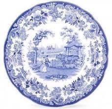spode plates ebay