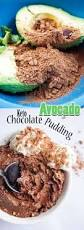After Dinner Ideas Best 20 Avocado Pudding Ideas On Pinterest Chocolate Avocado