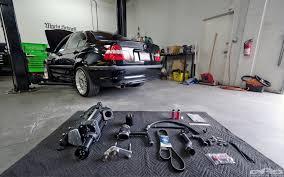 bmw e46 330i engine specs bmw e46 330i gets supercharged into an m3 sedan autoevolution