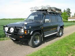 nissan patrol for sale nissan safari 4 2 turbo diesel patrol gr slx u2013 1994 y60 overland